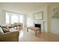 Colville Terrace - REFURBISHED two bedroom two bathroom flat in GREAT LOCATION offered furnished