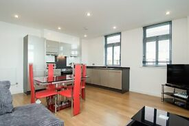 Great 1 bed in Caspian Apartments, Limehouse, E14, east London, Close to Limehouse DLR,