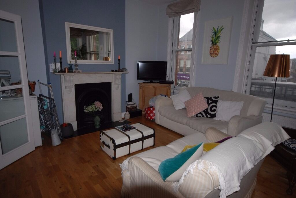 ****AVAIL NOW*** 2 bed on Battersea Rise- Short Stroll to Clapham Junction