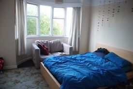 Large Double Room in a great location!!
