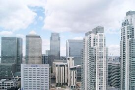 Stunning New One Bedroom Studio appartment available in Talisman Towers E14 9EZ