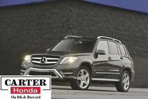 2014 Mercedes-Benz GLK-Class GLK250 BlueTEC 4MATIC + DIESEL + AM