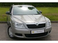 DIESEL ESTATE** Skoda Octavia 1.6 TDI CR S 5dr £0 DEPOSIT FINANCE AVA*£30 TAX*** LOW MILEAGE