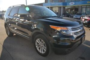2015 Ford Explorer XLT/HEATED LEATHER/NAV/PANO ROOF/CAMERA/ALLOY