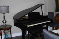 Piano - Baby Grand Piano Suzuki Digital -  G33