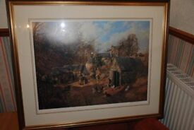 """The Knapp Mill"" by James McIntosh Patrick"