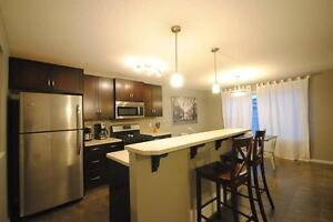 Three bdrm home Fully Furnished, with utilities included!