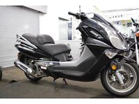 WK Jetmax 250 scooter, Immaculate **Ride Away Today**