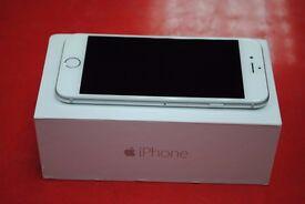 Apple iPhone 6 64GB Silver EE £360