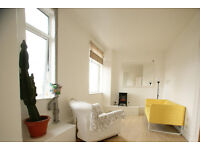 Great value 1bed flat by the river