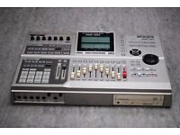 Zoom MRS-1266 MultiTrak Recording Studio £300
