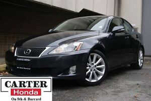 2010 Lexus IS 250 LEATHER + MUST GO!!