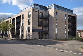2 BED, UNFURNISHED FLAT TO RENT - BRUNSWICK ROAD, LEITH