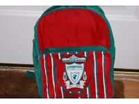 Liverpool rucksack