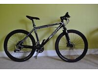 Scott Scale 40 - light XC bike