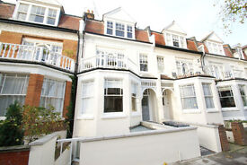 Large Three Bedroom Apartment With Two Bathrooms & Private Garden Located Close To Highgate Tube