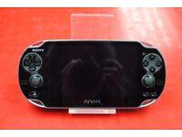 Sony PS Vita PCH-1103 Black £80