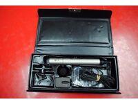 Sony Electret Condenser Microphone ECM-77B £150