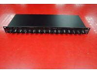 DBX 166XL Compressor/Limiter/Gate £140