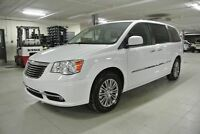 2014 Chrysler Town & Country TOURING PLUS *CUIR/TOIT/NAV//2 DVD*