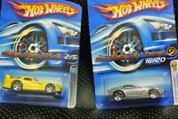 Hotwheels mint in the box first edition