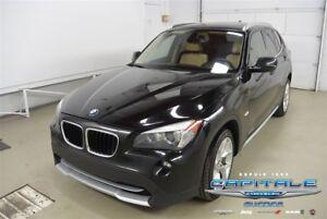 2012 BMW X1 *xDrive28i* AWD *TURBO*