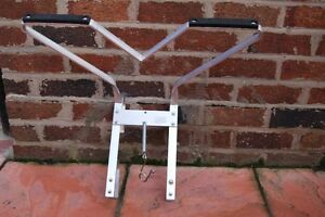 LADDER STAND OFF BRACKET/LADDER STAY(NEW)USE ON CORNERS