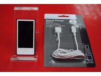 Apple iPod Nano 7th Gen 16GB Red £70