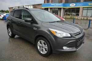 2015 Ford Escape SE/FWD/2.0L/LEATHER/CAMERA/BLUETOOTH