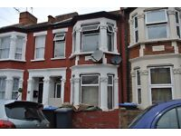 WL555-Recently refurbished 3-4 bedroom mid terraced house on border of Willesden/Harlesden.