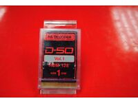 PA DECODER D-50 Vol. 1 ROM 128 for £50