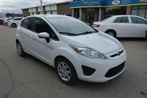 2013 Ford Fiesta SE AIR & ELECTRIC WINDOWS