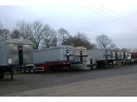 HGV Trailer Mechanic/Welder