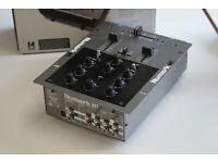 Numark M1 mixer