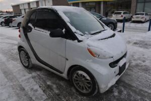 2011 smart fortwo AT