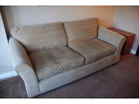 Marks and Spencer 'Abbey' Large Sofa - Excellent Condition