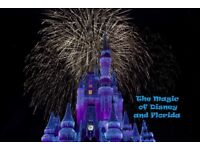 Come in and join our group for hints, tips and information for Walt Disney World holidays