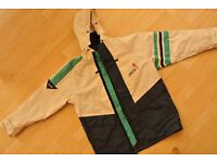 Musto sailing jacket (small) but not that small