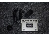 Blackstar HT-Metal Valve Distortion Pedal