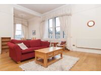 Exceptional 3 bed property (NO HMO) in the heart of Edinburgh's West End available NOW