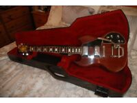 Gibson sg 1970/71