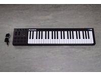 Alesis V49 USB MIDI Keyboard Controller £83