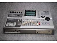 Zoom MRS-1266 MultiTrak Recording Studio £300
