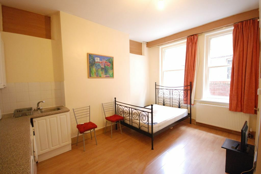 ALL BILLS INCLUDED - SHORT LET - STUDIO - WEST HAMPSTEAD - NW3