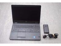 """Dell Latitude E5550 15"""" Laptop £320"""