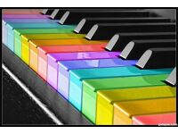 Children's Piano Lessons - Great Value!