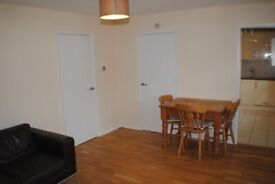 1st Floor One Bedroom Purpose Built Flat in Hanwell with off street parking for 1 car