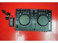 Behringer CMD Studio 4A DJ Controller £150