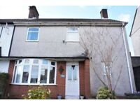 BMV Rental investment in Swansea near Uni, 3 bed, semi detached, FH, Vacant Possession