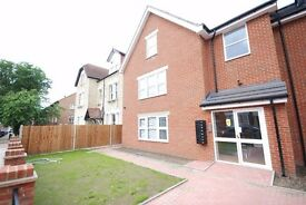 Brand new 2 bed Split level- with extra study. Under floor heating/ garage/ parking